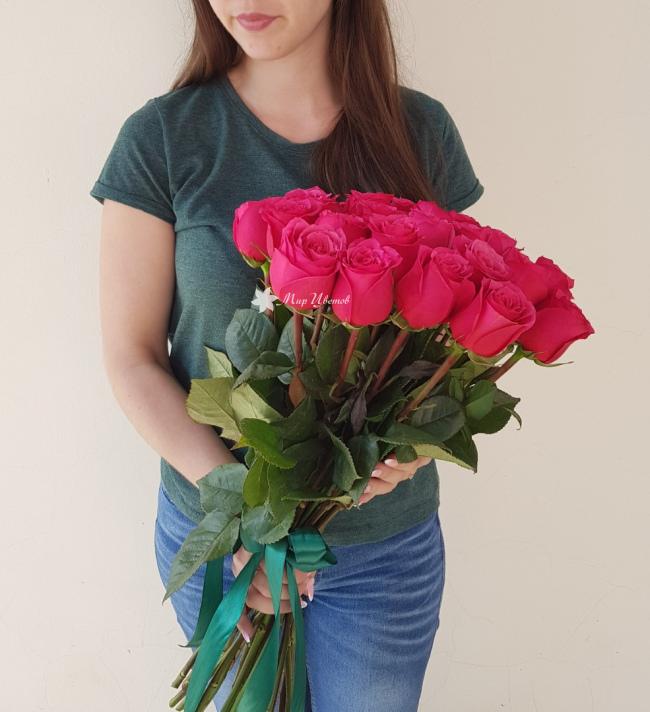 Букет из 25 роз купить тверь, цветов роз барнаул